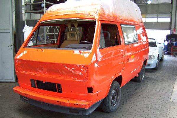 VW Bulli T3 100_5011